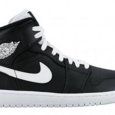 Pantofi sport barbati Air Jordan 1 Mid Philippines 554724-038 - Adidasi barbati Nike