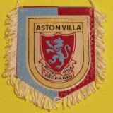 Fanion fotbal - ASTON VILLA (Anglia)