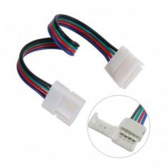 Conector Imbinare 4 Fire 12V RGB