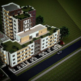Apartament nou elegant Insignia Residence Militari - Apartament de vanzare, 67 mp, Numar camere: 2, An constructie: 2018, Etajul 4
