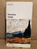 BUCURIA VIETII (VIATA LUI VAN GOGH)-IRVING STONE