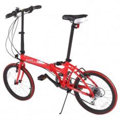 Vand doua biciclete - Ceas de perete Orex