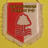 Fanion fotbal - NOTTINGHAM FOREST FC (Anglia)