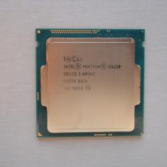 Procesor Intel Haswell Pentium Dual-Core G3220 3.0GHz. - Procesor PC Intel, Intel Pentium Dual Core, Numar nuclee: 2, Peste 3.0 GHz, LGA 1150