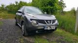 Nissan Juke 1.6 benzina Automat, Hatchback