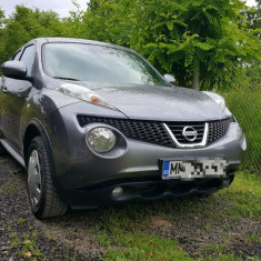 Nissan Juke 1.6 benzina Automat, An Fabricatie: 2010, 155000 km, 1600 cmc