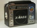 Radio Waxiba MP3 XB6061URT