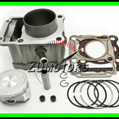 CILINDRU ATV LIFAN 200 200cc LF200 63.5MM Apa - Set cilindri Moto