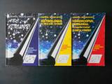 GABRIEL MIHAILOVICI - TRILOGIA HOROSCOPULUI PERSONAL  3 volume