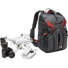 Rucsac foto-video Manfrotto Pro Light 3IN1-36 pentru DSLR/C100/DJI Phantom - Rucsac Aparat Foto