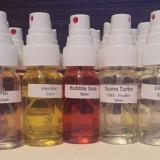 Parfum Odorizant pentru casa / masina cu pulverizator