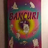 Bancuri vol. 8, Editura Triumf
