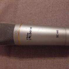 Microfon tbone sc440