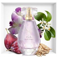 Eve Alluring AVON set 3 produse - Set parfum