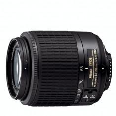 Nikon AF-S DX NIKKOR 55-200mm f/4-5.6G ED VR - Obiectiv DSLR