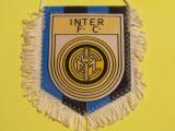 Fanion fotbal - INTERNAZIONALE MILANO