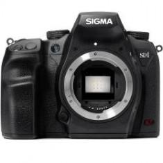 Camera foto DSLR Sigma SD1 Merrill - body - Aparat foto DSLR