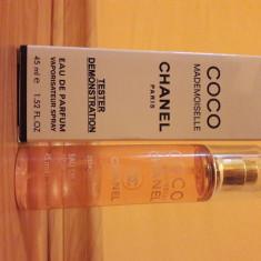 Parfum Tester Chanel Coco Mademoiselle 45ml - Parfum femeie