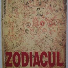 Andre Barbault - Zodiacul ( Humanitas 1995. 590 pagini) - Carte astrologie