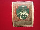 TIMBRE RUSIA 1918=1923 RAZBOIUL CIVIL=SERIE=MNH, Nestampilat
