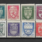 Franta 1942, Nestampilat