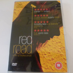 Red Road - Film Colectie independent productions, DVD, Altele