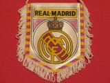 Fanion fotbal - REAL MADRID