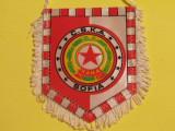 Fanion fotbal - CSKA SOFIA (Bulgaria)