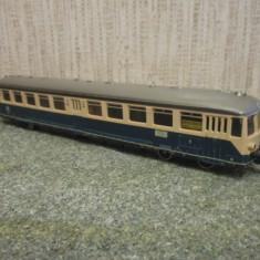 Automotor BR 515, Marklin, scara 1/87, AC - Macheta Feroviara Marklin, HO, Locomotive