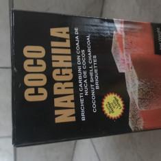 Carbuni cu cocos - Carbuni narghilea