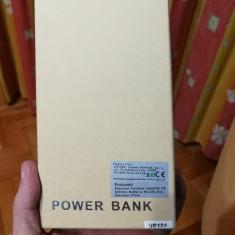 Power bank 20000 mAh - Baterie externa