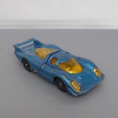 Porsche 917, Corgi - Macheta auto