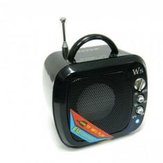 Mini boxa portabila WS-575