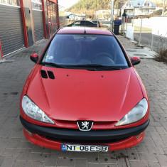 Autoturism Peugeot 206, An Fabricatie: 2003, Benzina, 1360 cmc, 191089 km