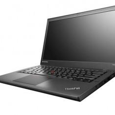 Laptop Lenovo ThinkPad T440s, Intel Core i7 Gen 4 4600U 2.1 GHz, 8 GB DDR3, 256 GB SSD, WI-FI, 3G, Bluetooth, Webcam, Tastatura Iluminata, Display
