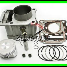 CILINDRU ATV 200 HONDA LIFAN 200cc LF200 CG200 Apa - Set cilindri Moto