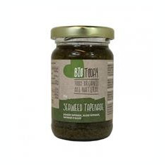 Tapenade cu Alge Marine Bio Smaakt 90gr Cod: 8718924014851 - Legume