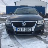 Volkswagen Passat 1.9 tdi, An Fabricatie: 2006, Motorina/Diesel, 247699 km, 1900 cmc