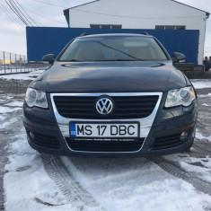 Volkswagen Passat 1.9 tdi, Motorina/Diesel, Break
