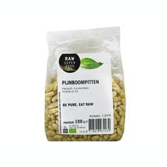 Seminte de Pin Bio Smaakt 100gr Cod: 8718858932030 - Legume