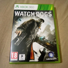 Joc Watch Dogs, xbox360, original, alte sute de jocuri! - Jocuri Xbox 360, Actiune, 18+, Single player