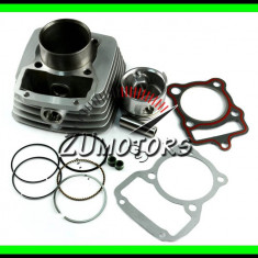 Set Motor Atv 200 4t Aer Cg200 Piston 63.5mm