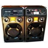 Boxe audio active cu bluethooth Temeisheng DP 284 BT - Boxe PC