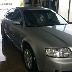 AUDI a 6, An Fabricatie: 2004, Motorina/Diesel, 260000 km, 1998 cmc