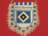 Fanion fotbal - HAMBURG SV (Germania)