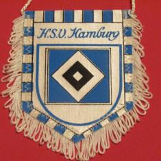 Fanion fotbal - HAMBURG SV (Germania)