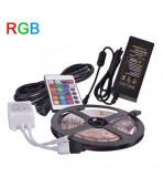 Kit Banda LED RGB Silicon