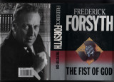 Frederick Forsyth - The Fist of God