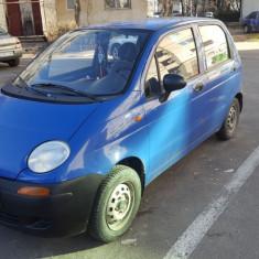 Matiz 950 Euro, negociabil., An Fabricatie: 2006, Benzina, 126000 km, 796 cmc