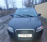 Audi A4 2006, Motorina/Diesel, Hatchback